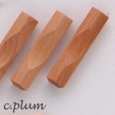 画像1: 五角箸置き オノオレカンバ