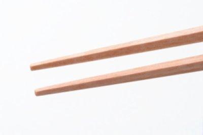 画像1: 在庫限りセール 五角菜箸 30cm